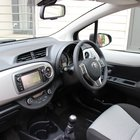 Toyota Yaris 1.33 T Spirit 5 door review - photo 5