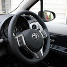 Toyota Yaris 1.33 T Spirit 5 door review - photo 6