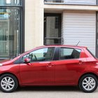 Toyota Yaris 1.33 T Spirit 5 door review - photo 9