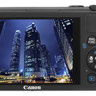 Canon PowerShot S100  review - photo 2