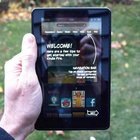 Amazon Kindle Fire - photo 7