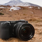 Sony NEX-7  review - photo 1