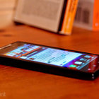 Motorola RAZR review - photo 2
