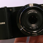 Samsung NX200 review - photo 1