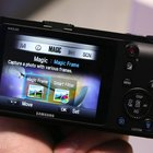 Samsung NX200 review - photo 10