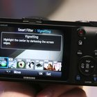 Samsung NX200 review - photo 11