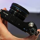 Samsung NX200 review - photo 3