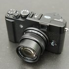 Fujifilm X10 review - photo 10