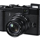 Fujifilm X10 review - photo 2