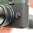 Fujifilm X10 review - photo 3