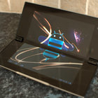 Sony Tablet P review - photo 16