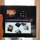 Sony Tablet P review - photo 9