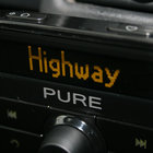 Pure Highway 300Di - photo 1
