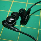 Sony NC13 noise cancelling headphones - photo 2
