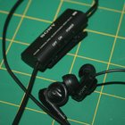 Sony NC13 noise cancelling headphones - photo 3