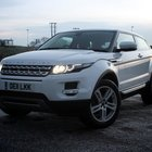 Range Rover Evoque Coupe Prestige SD4 - photo 11