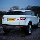 Range Rover Evoque Coupe Prestige SD4 - photo 14