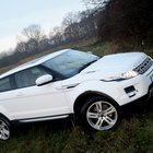 Range Rover Evoque Coupe Prestige SD4 - photo 19