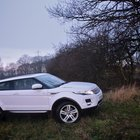 Range Rover Evoque Coupe Prestige SD4 - photo 20