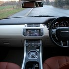 Range Rover Evoque Coupe Prestige SD4 - photo 34