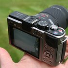 Panasonic Lumix GX1  - photo 10