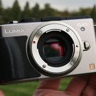 Panasonic Lumix GX1  - photo 14