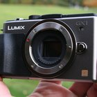 Panasonic Lumix GX1  - photo 15
