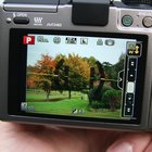Panasonic Lumix GX1  review - photo 22