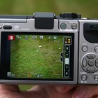Panasonic Lumix GX1  - photo 8