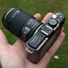 Panasonic Lumix GX1  - photo 9