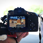 Sony Alpha A65 review - photo 10