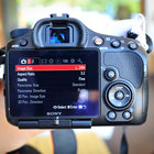 Sony Alpha A65 review - photo 11
