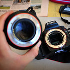 Sony Alpha A65 review - photo 12