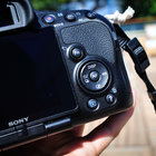Sony Alpha A65 review - photo 19