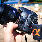 Sony Alpha A65 review - photo 23
