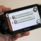 Sony PlayStation Vita - photo 22
