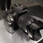 Fujifilm X-S1 review - photo 1