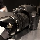 Fujifilm X-S1 review - photo 3