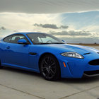 Jaguar XKR-S convertible  - photo 19