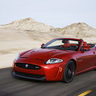 Jaguar XKR-S convertible  - photo 24