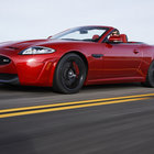 Jaguar XKR-S convertible  - photo 25