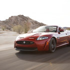 Jaguar XKR-S convertible  - photo 29