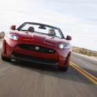 Jaguar XKR-S convertible  - photo 31