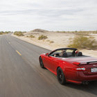 Jaguar XKR-S convertible  - photo 36