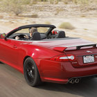 Jaguar XKR-S convertible  - photo 37