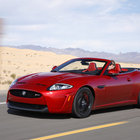 Jaguar XKR-S convertible  - photo 39