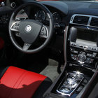 Jaguar XKR-S convertible  - photo 49