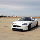 Jaguar XKR-S convertible  - photo 6