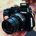 Canon PowerShot G1 X  - photo 15