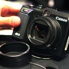 Canon PowerShot G1 X  - photo 24